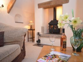 Cottage: HCMEDVI, Tedburn St Mary