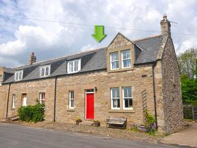 Cottage: HCMERSC, Berwick-upon-Tweed