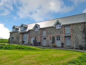 Cottage: HCMILLK, Holsworthy