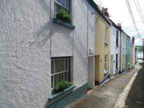 Cottage: HCMOONF, Appledore, Devon
