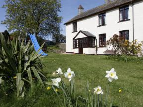 Cottage: HCNEWLE, Bude, Cornwall