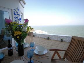Cottage: HCOCEAN, Ilfracombe