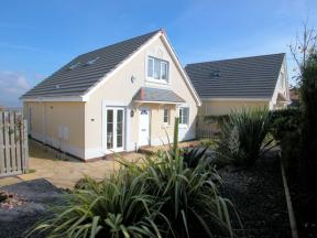 Cottage: HCOCVIE, Westward Ho, Devon