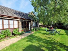 Cottage: HCOLDMA, Barnstaple
