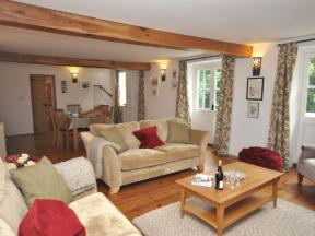 Cottage: HCOLDSB, Bucks Mills, Devon