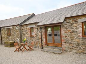 Cottage: HCOVERH, Looe