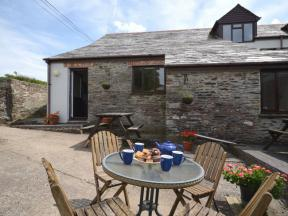 Cottage: HCPATRI, Callington
