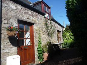 Cottage: HCPE507, Auchterarder, Tayside