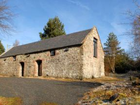Cottage: HCPE577, Aberargie