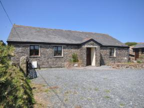 Cottage: HCPENDB, Camelford