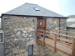 Cottage: HCPENSW, Boscastle, Cornwall