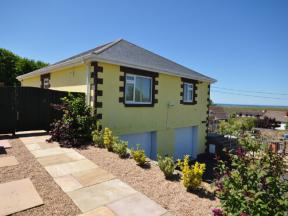 Cottage: HCPILOT, Appledore