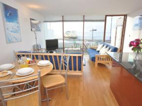 Cottage: HCPOINB, Westward Ho, Devon