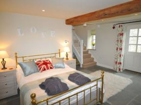 Cottage: HCPOLOC, Castle Cary
