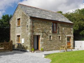 Cottage: HCQUILL, Wadebridge