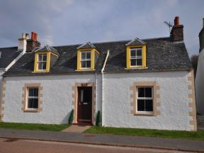 Cottage: HCRC486, Strathcarron, Highlands and Islands