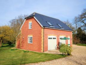 Cottage: HCRCORN, Sturminster Newton