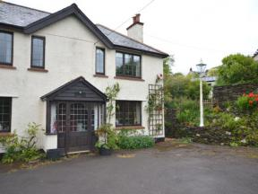 Cottage: HCRDOOR, Dulverton, Somerset