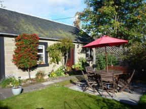 Cottage: HCROCKD, Perth