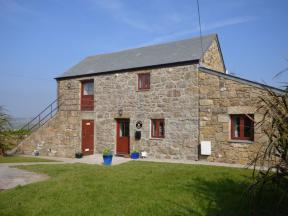 Cottage: HCROOSR, Sennen