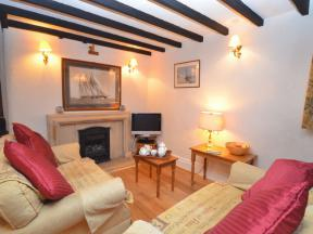 Cottage: HCSAILL, Appledore, Devon