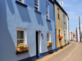 Cottage: HCSALSP, Appledore, Devon