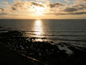 Cottage: HCSEREN, Westward Ho, Devon