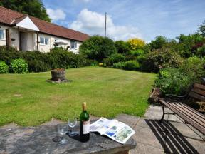 Cottage: HCSHAYN, Tiverton