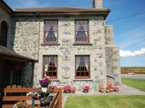 Cottage: HCSOWAN, Mullion