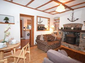 Cottage: HCSPTID, Appledore, Devon