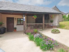 Cottage: HCSTITC, South Molton