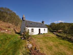 Cottage: HCSU303, Lairg, Highlands and Islands
