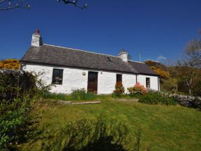 Cottage: HCSU304, Lairg, Highlands and Islands