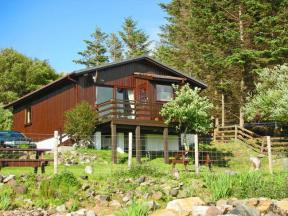 Cottage: HCSU306, Lairg, Highlands and Islands
