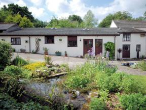 Cottage: HCSWALB, Barnstaple