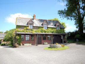 Cottage: HCTCOAH, Roadford Reservoir, Devon