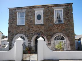 Cottage: HCTCOUR, Bude, Cornwall