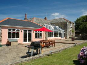 Cottage: HCTFARM, Padstow, Cornwall