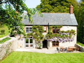 Cottage: HCTHEFA, Charmouth