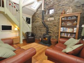 Cottage: HCTHELI, Padstow