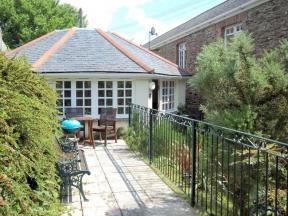 Cottage: HCTHERO, Truro, Cornwall