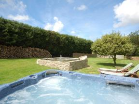 Cottage: HCTHOGN, Newquay, Cornwall