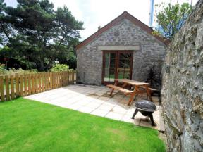 Cottage: HCTHPOT, Lands End, Cornwall