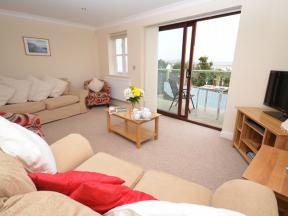 Cottage: HCTIDEW, Appledore, Devon