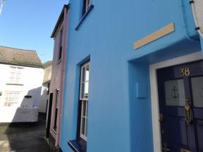 Cottage: HCTILLE, Appledore, Devon