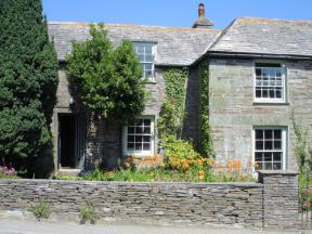 Cottage: HCTOLBO, Tintagel, Cornwall