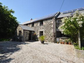 Cottage: HCTRWAP, Coverack, Cornwall