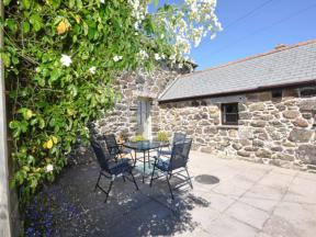 Cottage: HCTRWRE, Coverack, Cornwall