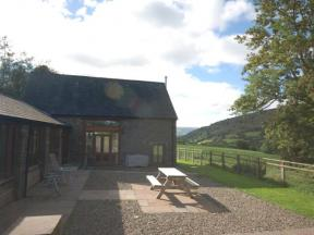 Cottage: HCTYOBR, Crickhowell
