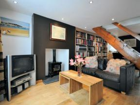 Cottage: HCWADER, Appledore, Devon